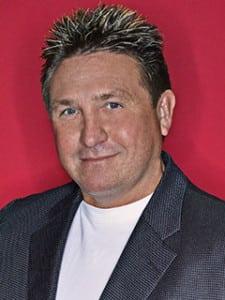 Steve Kern
